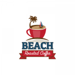 Beach Roasted Coffee