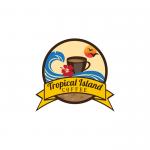 Ttropical Island Coffee
